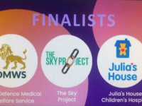 South West Business & Community Award Finalists