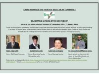 Forced Marriage & 'Honour' Based Abuse conference